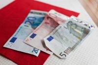 Pieniądze z UE